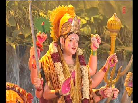 March April May Ho Ya June July Devi Bhajan [Full Video Song] I Vaishno Maa