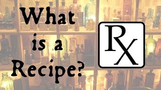 """Tracing the links between recipes, diet, prescriptions, cosmetics, and pharmacies from ancient and medieval periods to the modern women's magazine, and looking at the etymologies of these terms to illuminate their historical roles and interconnections. Part of The Recipe Project's Virtual Conversation on """"What is a Recipe?""""--search #recipesconf or visit their website for more information: http://recipes.hypotheses.org/Also check out our companion podcast episode """"What is a Recipe? with Laura Carlson"""", at https://youtu.be/NCqrJ54ozbU or at http://www.alliterative.net/podcast/2017/6/16/episode-37-what-is-a-recipe-with-laura-carlson Thank you to all our Patreon supporters! Please check out our Patreon: https://www.patreon.com/TheEndlessKnotEndless Knot merchandise can be found in our store: http://www.cafepress.ca/endlessknotShow notes & credits: http://www.alliterative.net/recipeTranscript: http://www.alliterative.net/recipe-transcriptRelated blog post: http://www.alliterative.net/blog/2017/6/20/the-ingredients-of-a-good-recipeWebsite: http://www.alliterative.net/Blog: http://www.alliterative.net/blogTwitter: https://twitter.com/alliterativeFacebook: https://www.facebook.com/alliterativeendlessknotGoogle Plus: https://plus.google.com/115113245513532543153/aboutTumbler: http://alliterative-endlessknot.tumblr.com/SoundCloud: https://soundcloud.com/alliterativePodcast: http://www.alliterative.net/podcast or https://itunes.apple.com/ca/podcast/endless-knot-podcast-endless/id1016322923?mt=2Click here to sign up for our video email list, to be notified when new videos are posted: http://eepurl.com/6YuJvClick here to sign up for our podcast email list, to be notified when new podcast episodes go up: http://eepurl.com/btmBZT"""
