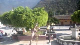 CUNEN, EL QUICHE, GUATEMALA