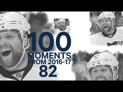 Video: No. 82/100: Phil Kessel joins 600 point club