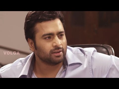 Prathinidhi Scenes - Nara Rohith Excellent Dialogues About Power