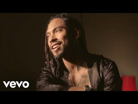Miguel – Come Through And Chill Ft. J. Cole