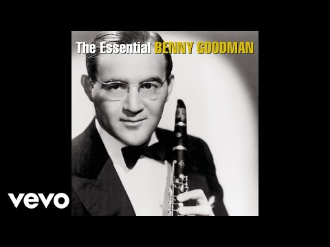 Benny Goodman and His Orchestra - Sing, Sing, Sing (Audio)