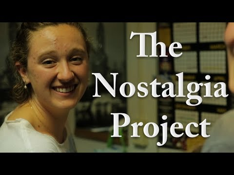 The Nostalgia Project