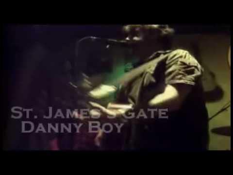St. James's Gate- O Danny Boy