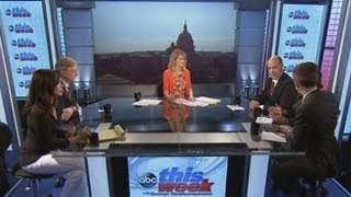 Powerhouse Roundtable: This Week in Politics