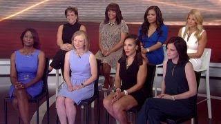 Download Video Moms react to Michelle Obama's criticisms of Trump voters MP3 3GP MP4
