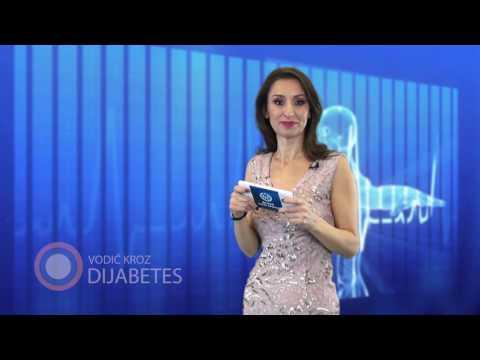 40.emisija Vodič kroz dijabetes