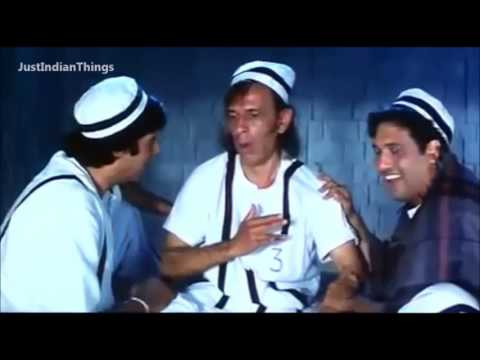 Best 5 Roles Of Razak Khan | Rest In Peace | Comedy Scenes | Tribute |