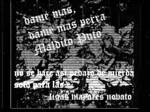 Forgotten Soul - I'm A Maniac Bastard & Madness in Hell