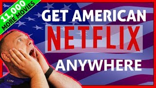http://strongvpn.com/?offer_id=6&aff_id=2837&aff_... How to Watch US Netflix anywhere in the world ...