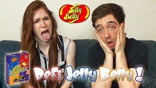 Video Jelly Belly Challenge en Couple ! NOTRE PIRE DEGUSTATION ! Bean Bozled Challenge ! download in MP3, 3GP, MP4, WEBM, AVI, FLV January 2017