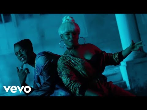 Krizbeatz - 911(official Video) ft. Yemi Alade, Harmonize