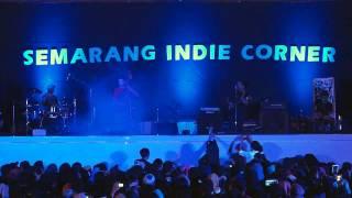 Payung Teduh Live at Semarang Video
