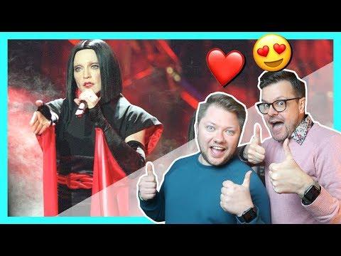 Madonna - Frozen - Live Drowned World Tour // REACTION VIDEO // Stufr Reacts
