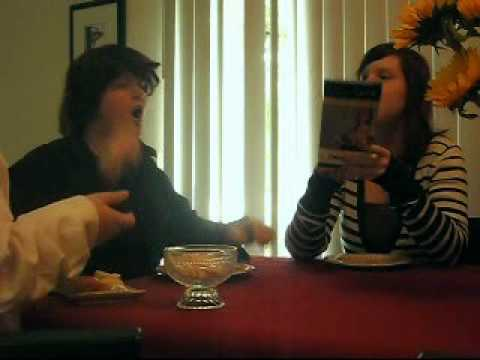 Worst Restaurant Ever! Bloopers and deleted scenes