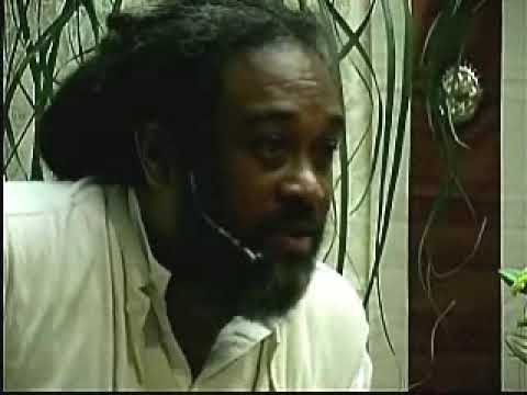 Mooji Video: What Happens to Me After I Die?