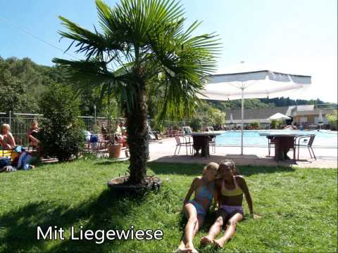 Camping Altschmiede Video