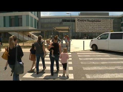 Γαλλία: Παιδιά έκθετα σε αρσενικό