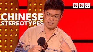 Video We need to talk about Chinese stereotypes 😳 | Live At The Apollo - BBC MP3, 3GP, MP4, WEBM, AVI, FLV Desember 2018