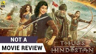 Video Thugs Of Hindostan | Not A Movie Review | Sucharita Tyagi | Film Companion MP3, 3GP, MP4, WEBM, AVI, FLV April 2019