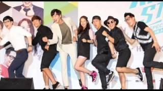 [RM END] Kim Jong Kook ft. Gary – 다시 내게로 돌아와 (Come Back To Me Again)