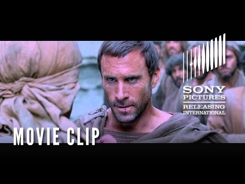 Risen (Clip 'Confrontation in the Canyon')