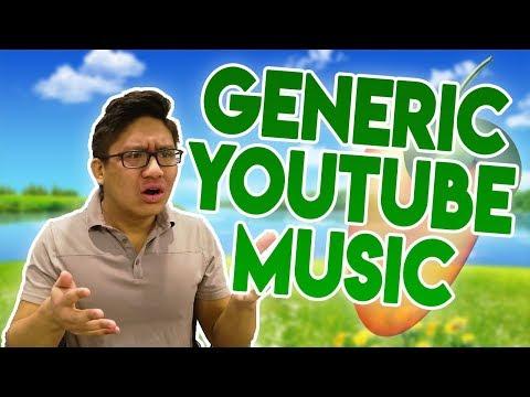 Making Generic Royalty Free Youtuber Music...