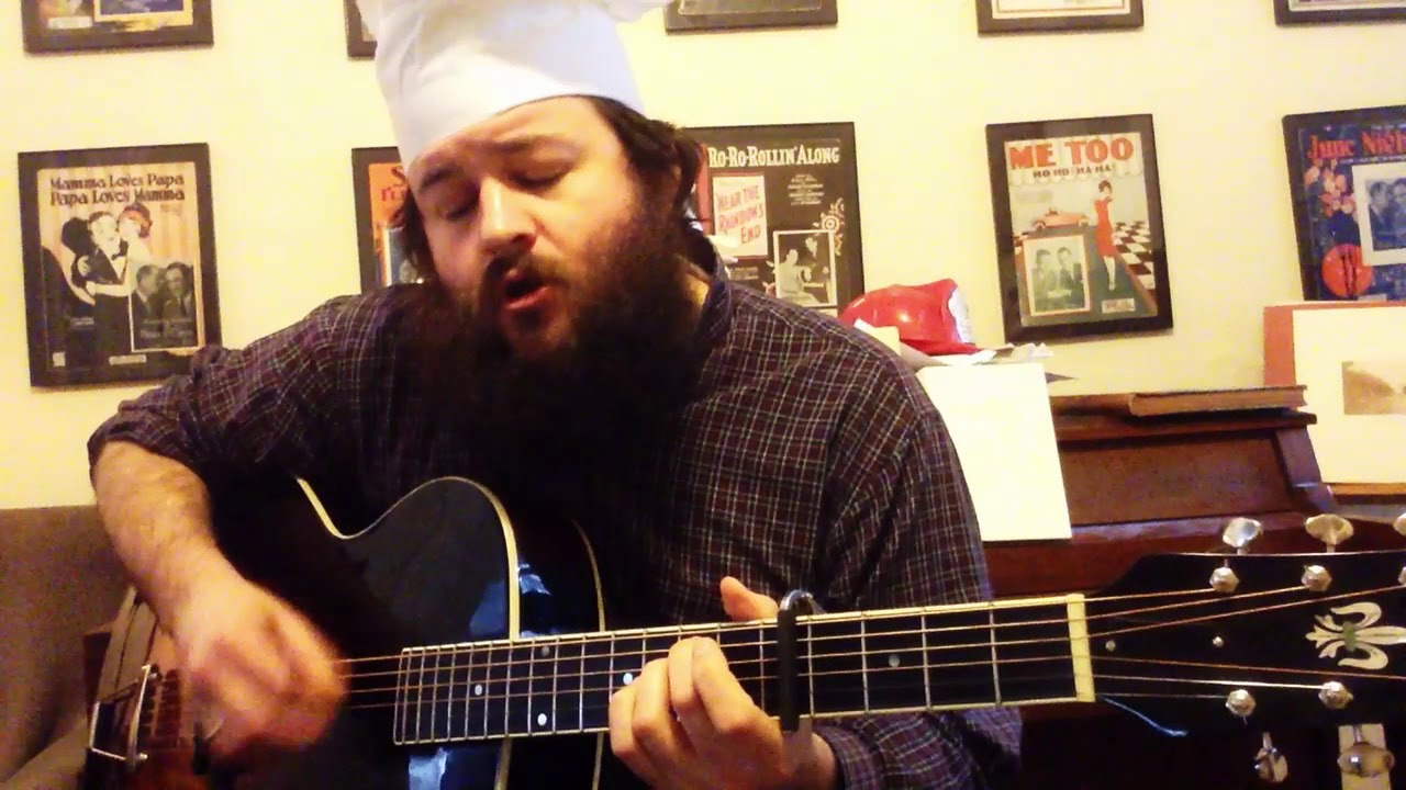 Isto – While My Guitar Gently Weeps (George Harrison)