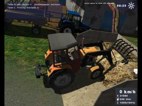 Landwirtschafts Simulator 2009 Ls 2009