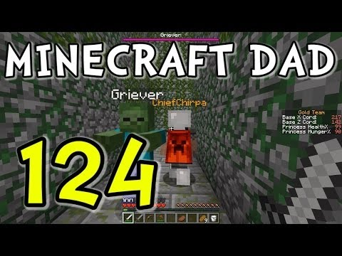 Family - Family style Minecraft! In this episode, ChiefChirpa (my son!) and I team up for another round of Maze Runner on mcpvp.com! This is Part 1 of 2. NOTE: This i...