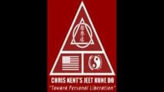 How Chris Kent Got Started in JKD