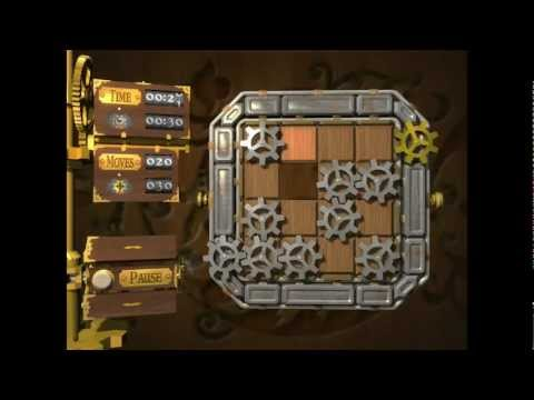 Обзор Cogs /  Humble Bundle For Android, Mac, Linux and Windows 2