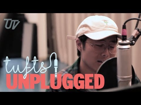 Tufts Unplugged: Jon Kuwada (Cherry Cola Live)
