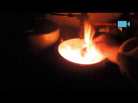 Testování dieselového vstřiku netradičním způsobem