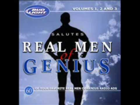 Bud Light Real Men of Genius Power Hour