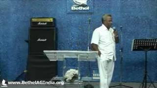 Malayalam Message On Third Day - Part IV  :-By Dr M A Varghese