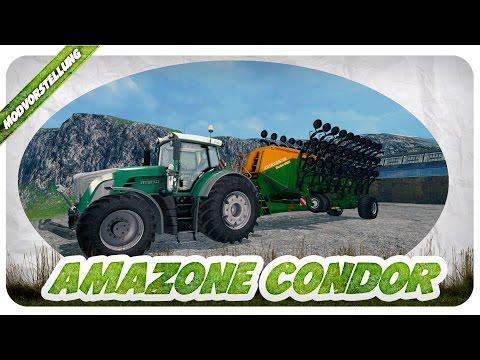Condor Amazone v1.11