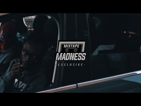KO ft Kilo Keemzo – Pull Up (Music Video) | @MixtapeMadness