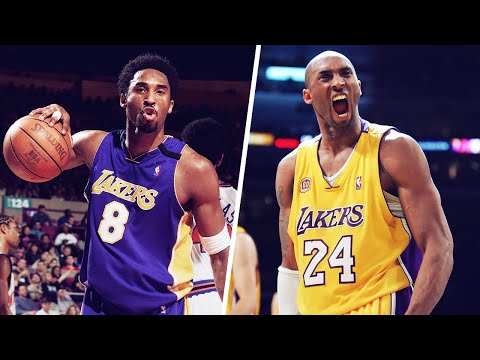 What makes Kobe Bryant different | House Of Bounce