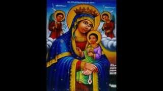 Ethiopian Orthodox Mezmur-Dn.Wondwosen Bekele-Dingil Enate Nesh
