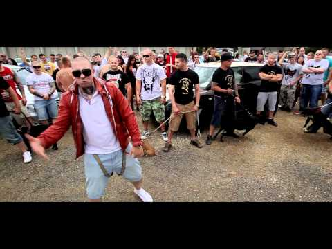 Mr.Busta - Utca Himnusz (Official Music Video)