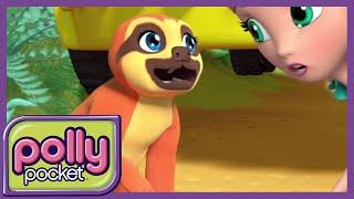 Polly Pocket em Português Brasil - Na floresta Tropicala  Temporada 9 - 1 HORA! ▻ Inscreva-ser: http://bit.ly/1XY5s39 Divirta-se em aventuras com a Polly ...