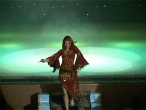 saidi - Iana Komarnytska, 2009 Music
