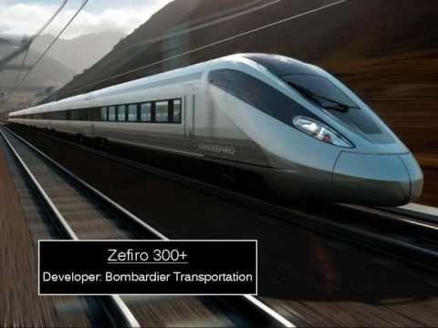 Транспорт будущего - Центр транспортных стратегий