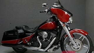 6. 2005  HARLEY DAVIDSON  FLHRCI ROAD KING CLASSIC - National Powersports Distributors