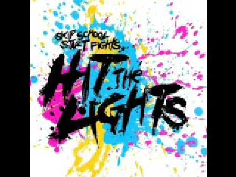 Hit The Lights-Bodybag***Lyrics