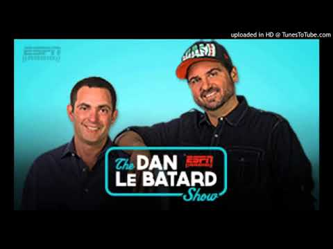 The Dan Le Batard Show with Stugotz 4/20/2018 - Best Of: Pablo Torre
