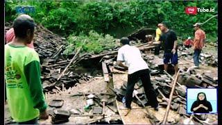 Video Puting Beliung Terjang Ponorogo, 2 Rumah Warga Rata dengan Tanah - SIS 19/02 MP3, 3GP, MP4, WEBM, AVI, FLV Februari 2019