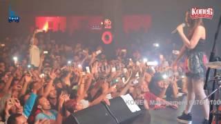 Video KONEG LIQUID & Via Vallen ~ Dia [LIVE CONCERT - Liquid Cafe] [Cover - Dangdut Koplo] MP3, 3GP, MP4, WEBM, AVI, FLV Juli 2018